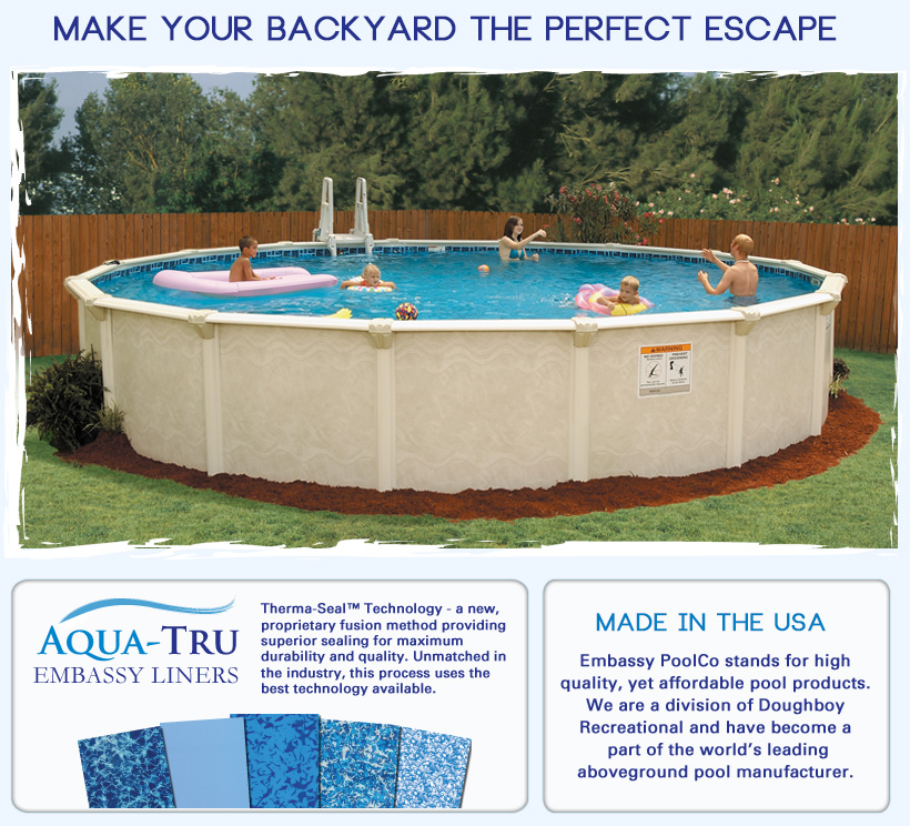 doughboy oval pool installation manual ebook